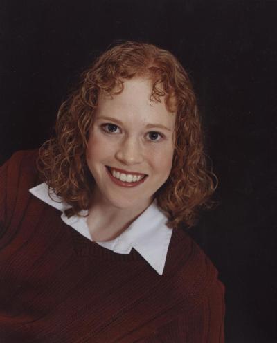 Rebekah Joy Wilson 2005